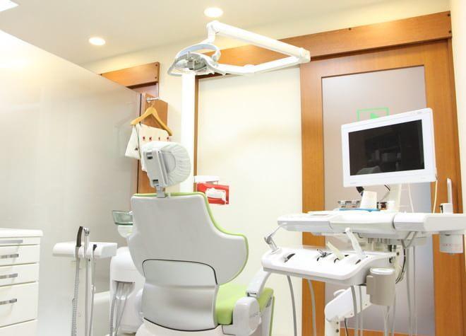 あきた歯科クリニックの画像