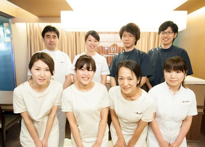 摂津富田駅 南口徒歩 2分 藤川歯科写真1