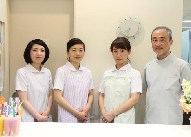 蒲田駅 東口徒歩 3分 アロマスクエア歯科クリニック写真1
