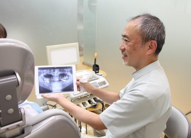 蒲田駅 東口徒歩3分 アロマスクエア歯科クリニック写真2