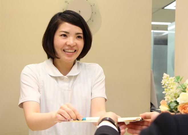 蒲田駅 東口徒歩3分 アロマスクエア歯科クリニック写真4