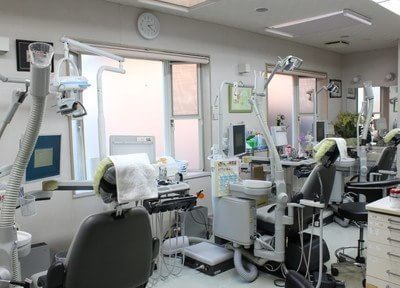 本銚子駅 出口徒歩5分 かしま歯科医院のその他写真3