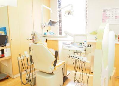 仲町台駅 出口徒歩 1分 ささき歯科クリニックの院内写真3
