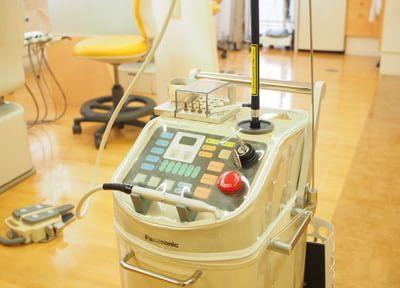 仲町台駅 出口徒歩 1分 ささき歯科クリニックの院内写真4