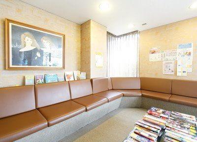 ウケタ歯科医院の画像