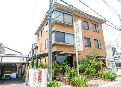 太秦天神川駅 C1出口徒歩 5分 ウケタ歯科医院のその他写真2
