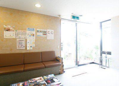 太秦天神川駅 C1出口徒歩 5分 ウケタ歯科医院のその他写真4