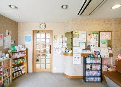 太秦天神川駅 C1出口徒歩 5分 ウケタ歯科医院のその他写真6