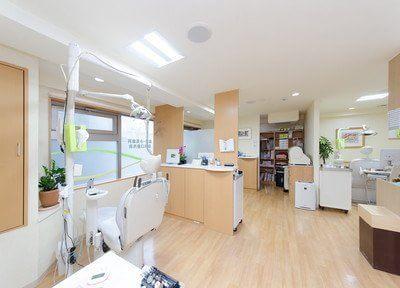 大富歯科医院の画像