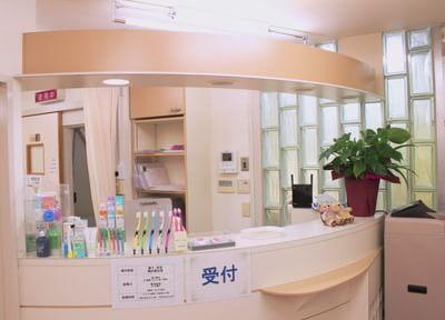 清瀬駅 南口徒歩3分 柳下歯科の院内写真2