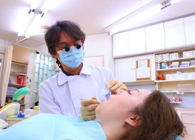 柳下歯科の画像