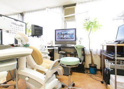 本町駅 12番出口徒歩 1分 八木歯科医院の診療室写真4