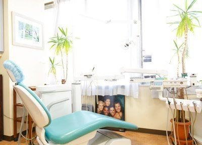 本町駅 12番出口徒歩 1分 八木歯科医院の院内写真7