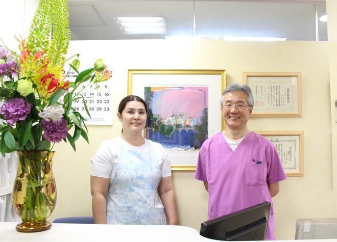 八木歯科医院の画像