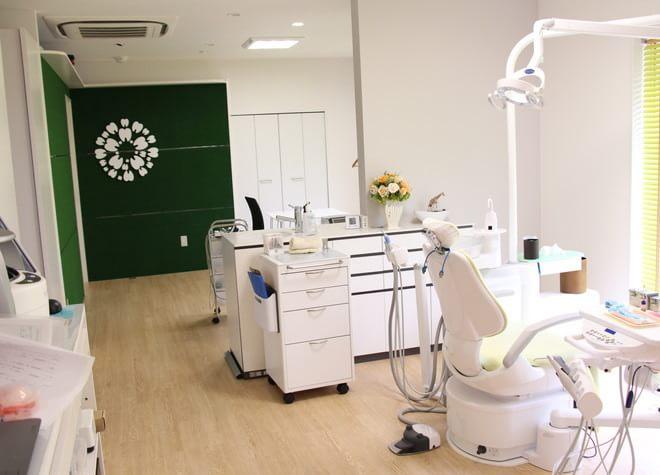京成幕張駅 出口徒歩 5分 サニー歯科クリニックの院内写真4