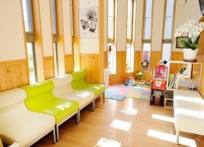 医療法人 優悠会 馬渕歯科医院の画像