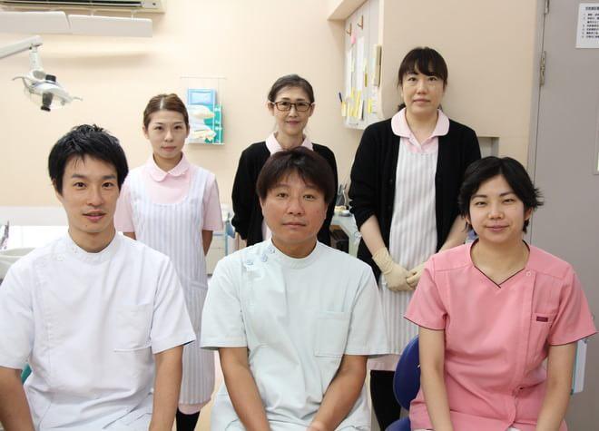まつもと歯科クリニックの写真1