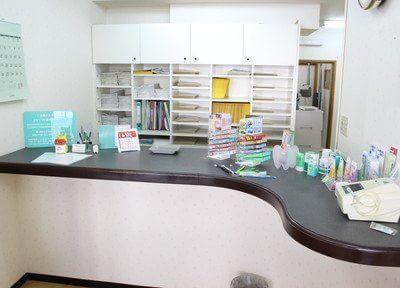 金沢小学校前歯科医院の写真4