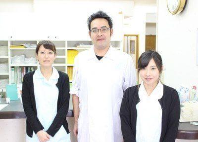金沢小学校前歯科医院の画像