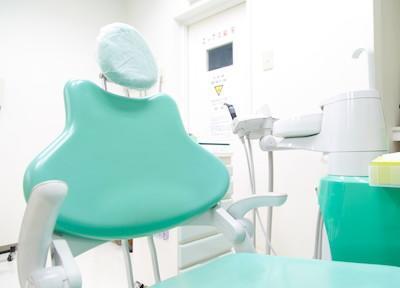 北野田駅 出口車8分 髙安歯科医院の院内写真6