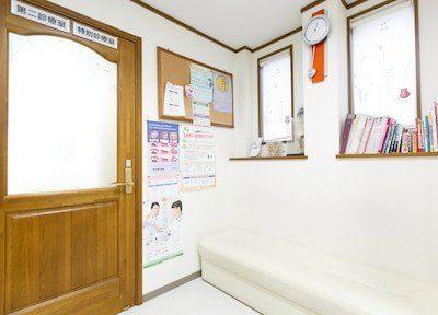 髙安歯科医院の画像