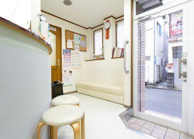 北野田駅 出口車8分 髙安歯科医院の院内写真2