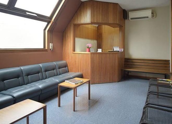 府中駅 徒歩4分 けやき歯科医院の院内写真4
