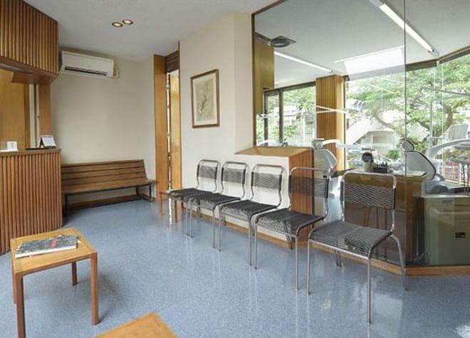 府中駅 徒歩4分 けやき歯科医院の院内写真5