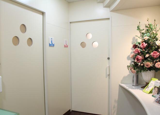 宮崎駅 西口徒歩 15分 二宮デンタルクリニックの院内写真4