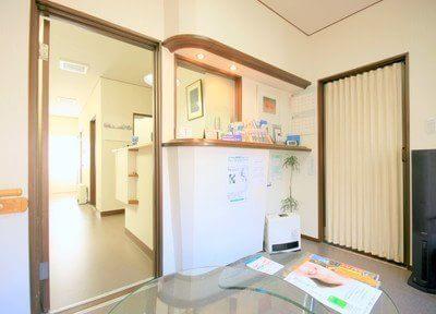 北八王子駅 出口徒歩10分 大和田 池田歯科医院写真4