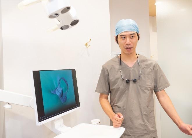 五反田駅 西口徒歩 3分 山村歯科医院のスタッフ写真2