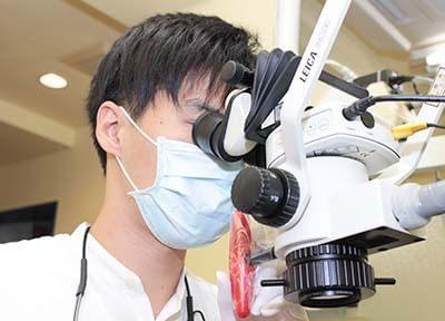 五反田駅 西口徒歩3分 山村歯科医院のスタッフ写真4