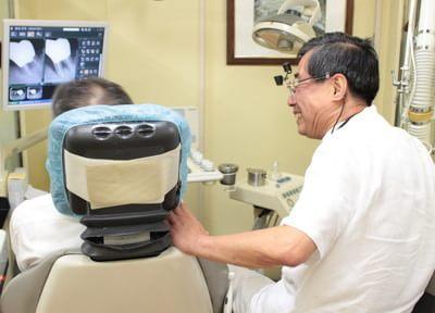 山村歯科医院の画像
