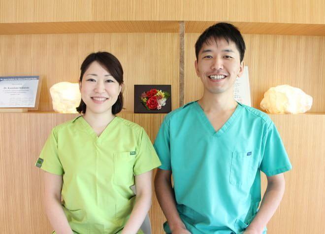 下北沢駅西口1 徒歩1分 下北沢せきにし歯科医院写真1