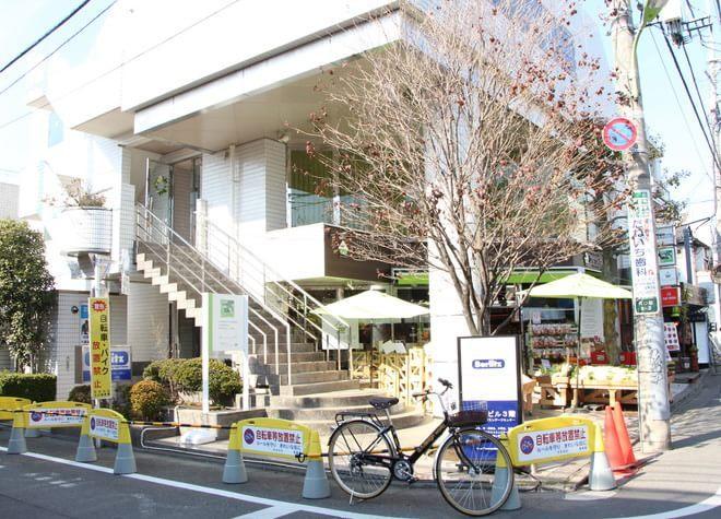 下北沢駅西口1 徒歩1分 下北沢せきにし歯科医院の外観写真6