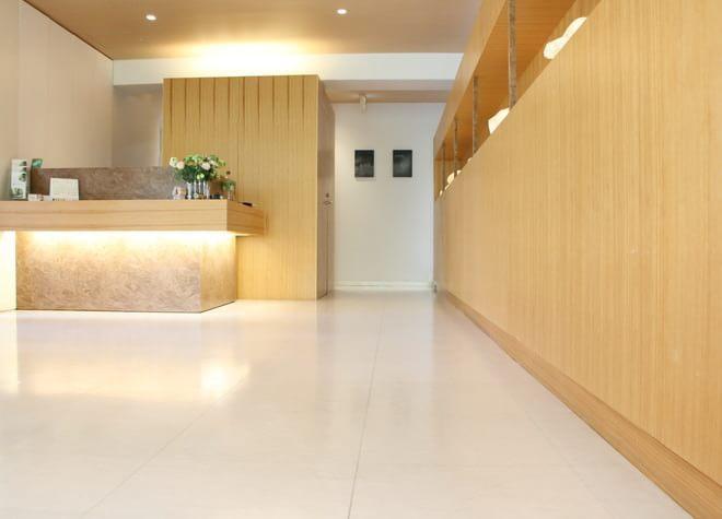 下北沢駅西口1 徒歩1分 下北沢せきにし歯科医院の院内写真2