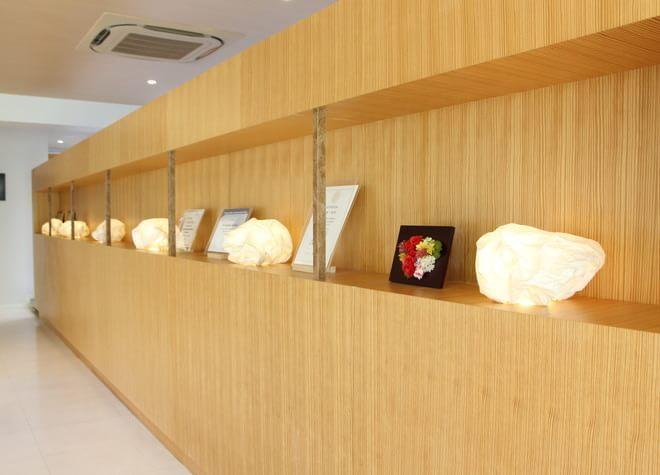 下北沢駅西口1 徒歩1分 下北沢せきにし歯科医院の院内写真3