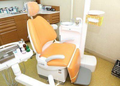 王子の森歯科医院の画像