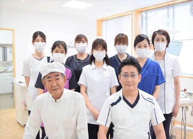 王子の森歯科医院