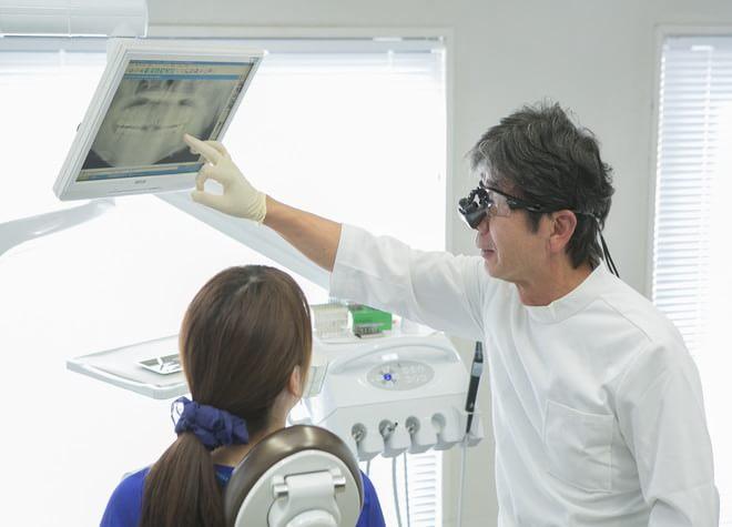 蟹江駅 出口車7分 ウエダ歯科クリニックのスタッフ写真2