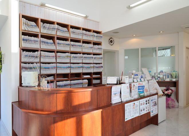 大船駅 出口バス 20分 横浜歯科クリニックの院内写真2