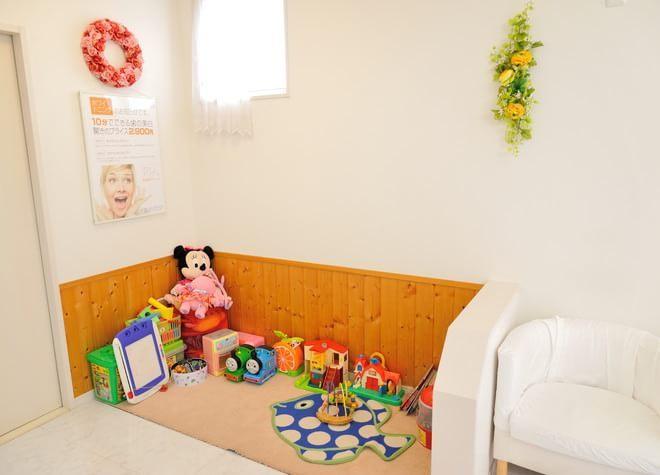 大船駅 出口バス 20分 横浜歯科クリニックの院内写真4