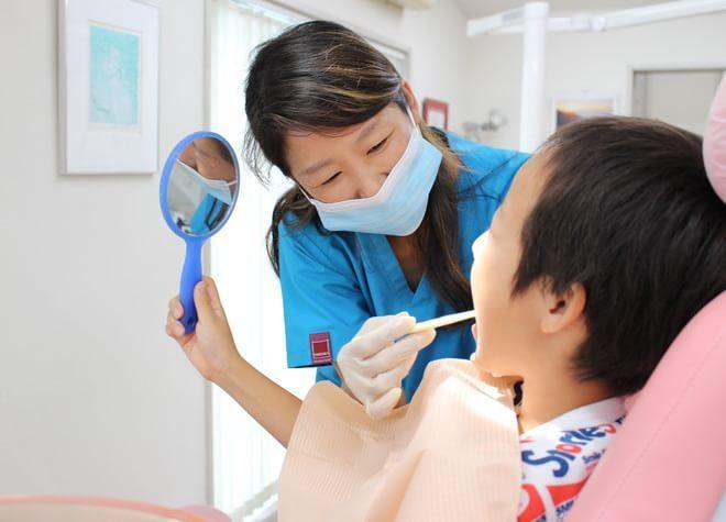 アピカ歯科医院の画像