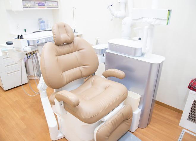 三鷹駅 南口バス 10分 三鷹ながえ歯科クリニックの写真3