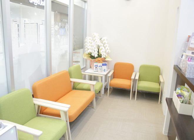 小松駅 出口車 10分 メディケア歯科クリニック新小松の院内写真2