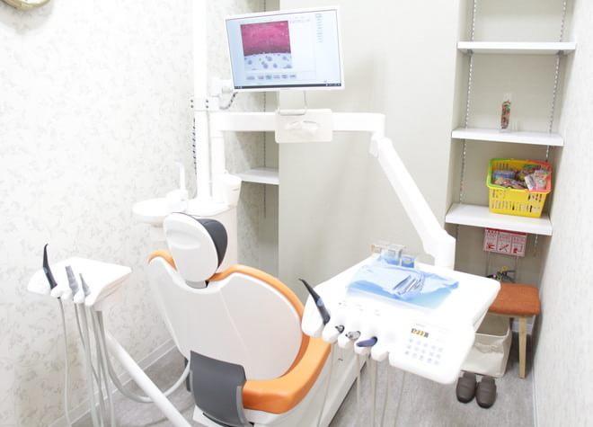 小松駅 出口車 10分 メディケア歯科クリニック新小松の院内写真5