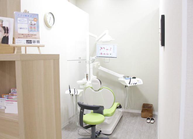 小松駅 出口車 10分 メディケア歯科クリニック新小松の院内写真6