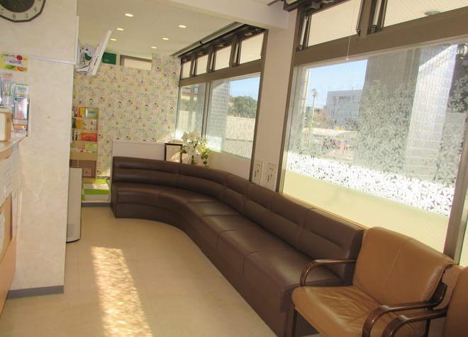 東飯能駅東口 徒歩3分 井上歯科クリニックの院内写真7
