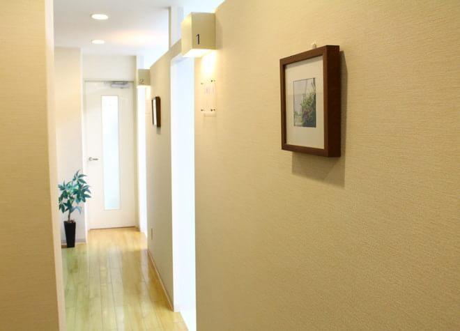 武蔵小山駅 徒歩5分 すずき歯科医院の院内写真3