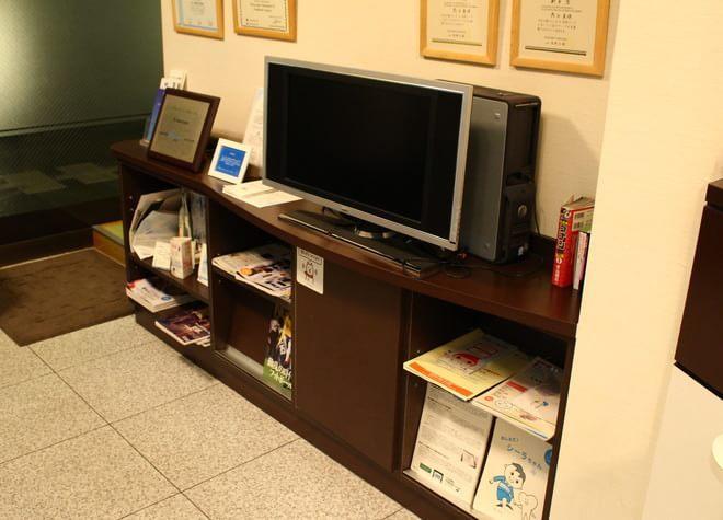 武蔵小山駅 徒歩5分 すずき歯科医院の院内写真7